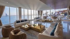 Palma Holding unveils Dh55 million penthouse on Palm Jumeirah