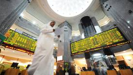 Mena equity fund raising more than doubles in first half