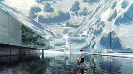 Watch it rain and dip a toe in the Amazon as marvels of nature take over Expo 2020 Dubai