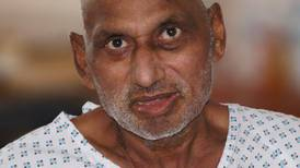 UAE public appeal to identify car crash man who has lost his memory