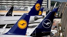 Lufthansa plans to raise $2.5bn through discounted share sale to repay government