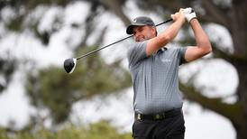Richard Bland and Russell Henley share unlikely halfway lead at US Open