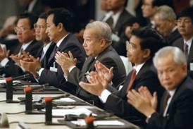 Cambodia's battle between democracy and discipline