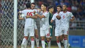 UAE FA submits bid to host remaining World Cup Group G qualifiers in Dubai