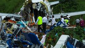 Kerala plane crash: 'tabletop airport' should never have been used in bad weather, says top safety expert