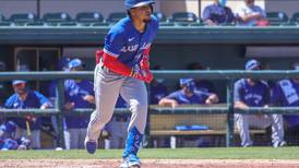 Santiago Espinal leads Blue Jays over Phillies: MLB spring training roundup