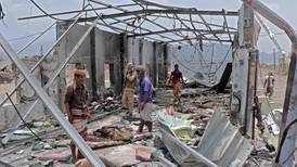'It was like doomsday': Yemeni soldiers tell of camp attack 'nightmare'
