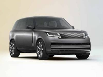 Range Rover 2022 - in pictures
