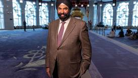 Portrait of a Nation: The Sikh magnate who feeds thousands for free