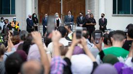 Trudeau urges federal agencies to stand up against Islamophobia and racism