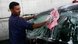 Revealed: The car-washing habits of the UAE