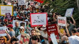 Palestinians face Israeli court in Sheikh Jarrah evictions case