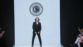 Luxe for a little less: Dubai's Michael Cinco makes his debut at Paris Haute Couture Week