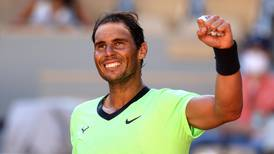 French Open: Rafael Nadal off to winning start while Ashleigh Barty is given first-round scare