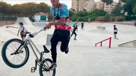 Crowdfunding brings Lebanon's first skatepark to life