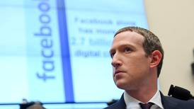 Facebook competitors sue to force Mark Zuckerberg to sell majority stake