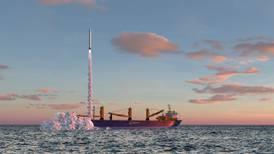 Germany backs floating North Sea spaceport plan