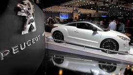 Peugeot maker PSA agrees to buy Vauxhall and Opel from GM
