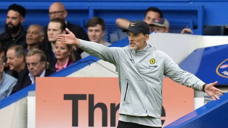 An image that illustrates this article Tuchel warns Chelsea not to understimate 'proud' Juventus