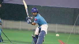 Delhi Capitals begin training in Dubai for IPL 2021 - in pictures