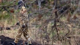 UN extends South Sudan arms embargo until May 2021