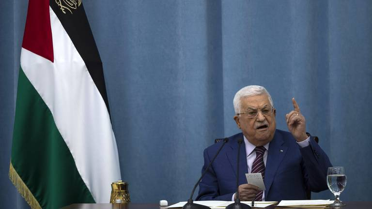 An image that illustrates this article Palestinians urge Sudan to hand over confiscated assets