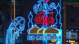Eid Al Fitr 2021: health experts warn against overindulging after fasting during Ramadan