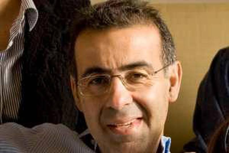Tarek Ben Halim