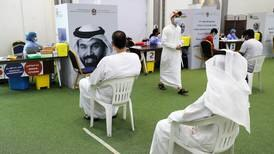 Emiratis in Ajman answer vaccination call to boost Covid-19 fight