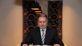 Jewish community in UAE celebrates new year festival of Rosh Hashanah