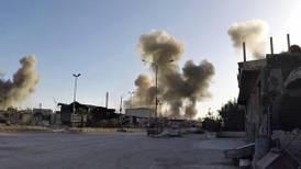 Syrian war journalist denied UK visa to attend awards ceremony