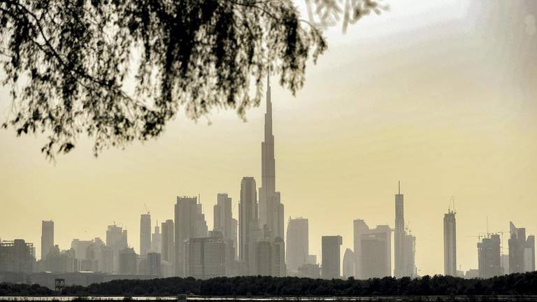 An image that illustrates this article UAE ranks among 50 top start-up destinations, says report
