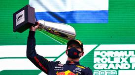 Belgian Grand Prix abandoned due to rain as Max Verstappen is handed victory