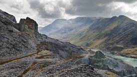 Wales' Snowdonia slate landscape gains Unesco World Heritage List status