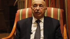Libyan official says Turkish troops unwanted