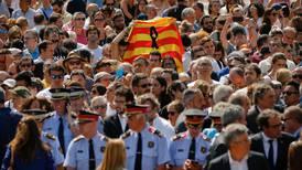 Spain attacks: Sheikh Mohammed bin Zayed asks world to unite against terrorism