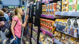 M&S makes more than 800 food products available to expats