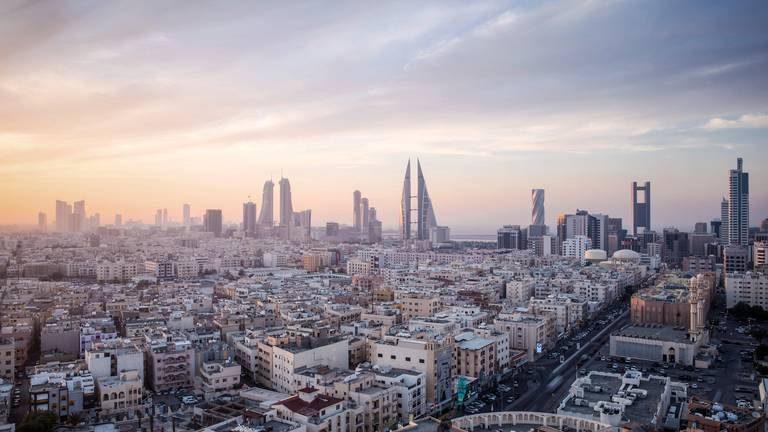 An image that illustrates this article UAE, Saudi Arabia and Kuwait to continue support for Bahrain's fiscal balance programme