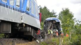 Three dead and dozens injured in Czech train crash