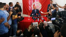 'No going back' - Tunisia's President plans to suspend the constitution