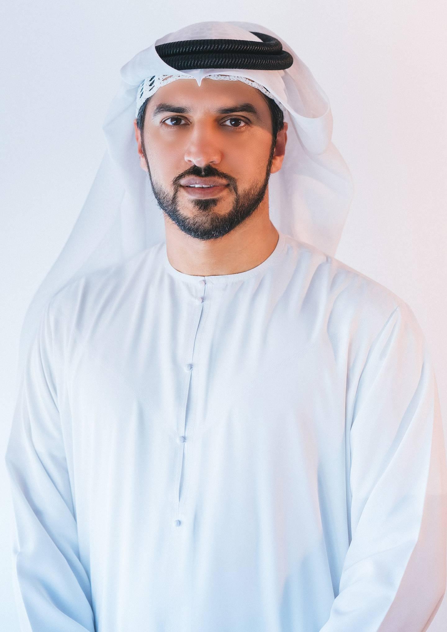 Ali Hassan Al Shaiba, Executive Director of Tourism and Marketing at DCT Abu Dhabi. Courtesy Department of Culture and Tourism – Abu Dhabi (DCT Abu Dhabi)
