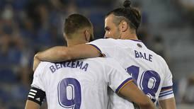 Karim Benzema double gets Real Madrid off to winning start under Carlo Ancelotti