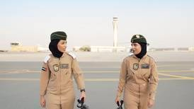 Emirati Women's Day: meet two female pilots ready to join Dubai Police air wing