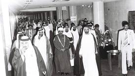 How the GCC helped the Gulf find a common voice and purpose