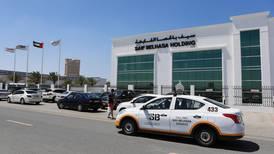 Dubai Investments offloads stake in Dubai driving school