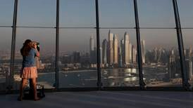 UAE and UK among world's top staycation markets amid overseas travel curbs