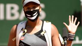 Serena Williams and other stars rally around Naomi Osaka after French Open withdrawal