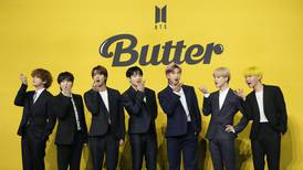 BTS to hold their first live US concert since pandemic in November