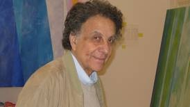 Remembering Palestinian artist Kamal Boullata: 'the most forward-thinking person I knew'