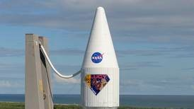 Nasa spacecraft Lucy ready for Trojan asteroids mission